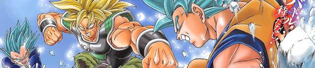 ¡Dragon Ball Super tendrá nueva película en 2022!