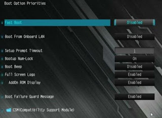 Cara instal Windows 7 di komputer dengan NVME SSD dan USB 3.0 - gambar 4