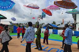Desa Bomaki di Tanimbar Alami Perubahan Semakin Baik