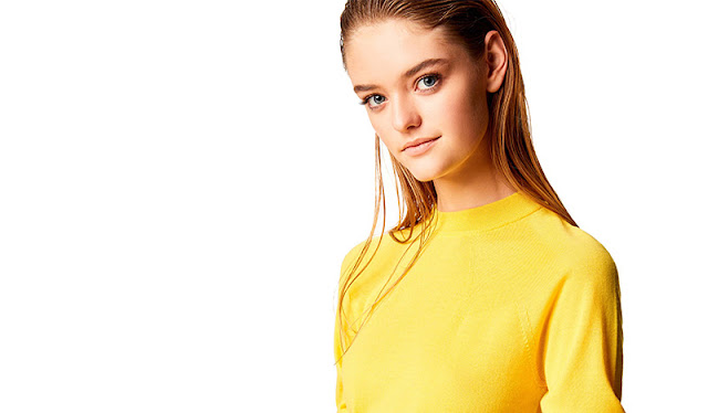 benetton pull made in italy