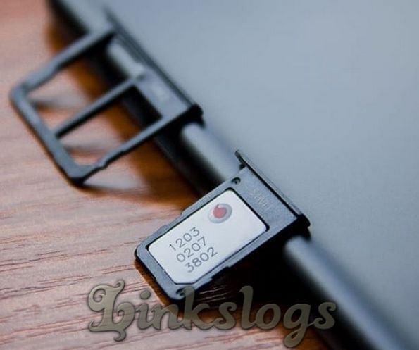 Galaxy A6+ Sim and MicroSD