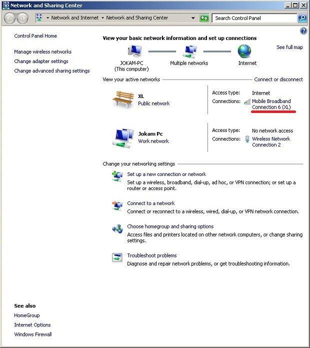 panduan lengkap membuat wifi di laptop