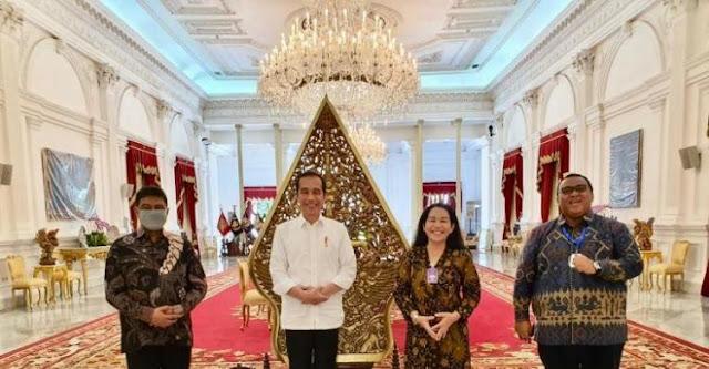 Omnibus Law Disahkan di DPR, Dua Ketua Serikat Buruh Ditawari Posisi Wakil Menteri?