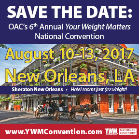 save%2Bthe%2Bdate%2Bywm2017%2B1 Weight Loss Recipes Registration is NOW OPEN for #YWM2017 The Your Weight Matters National Convention!