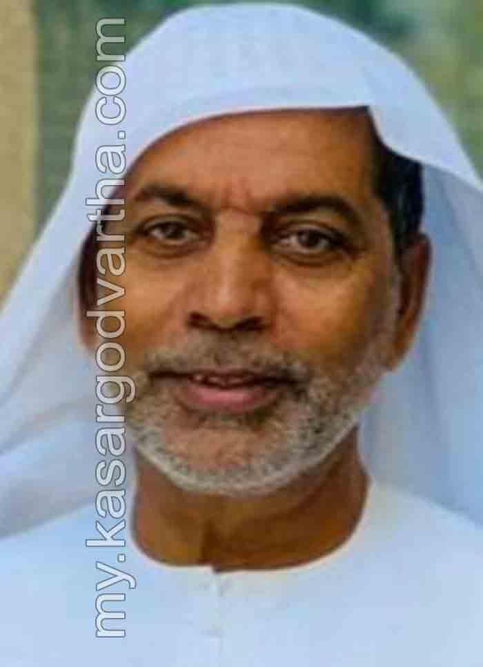 Sayyid Abdullah Faizi Al Hydrozi Thangal passed away