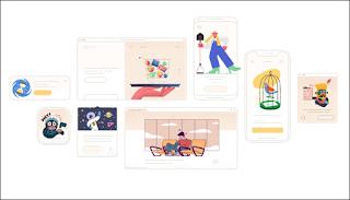 افضل 3 مواقع لتحميل ملفات التصميمات المجانية بدون حقوق