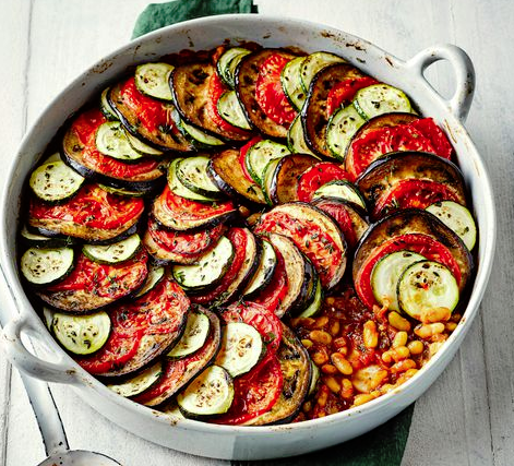 Resep Masakan Ratatouille France