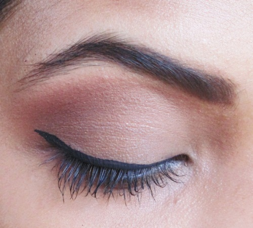 Inglot Freedom System AMC Eyeshadow Square 54 Review, Swatches & EOTDs
