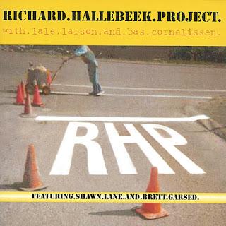 Richard Hallebeek Project RHP