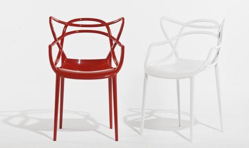 Las 22 mejores sillas cl sicas del dise o industrial for Sillas diseno italiano