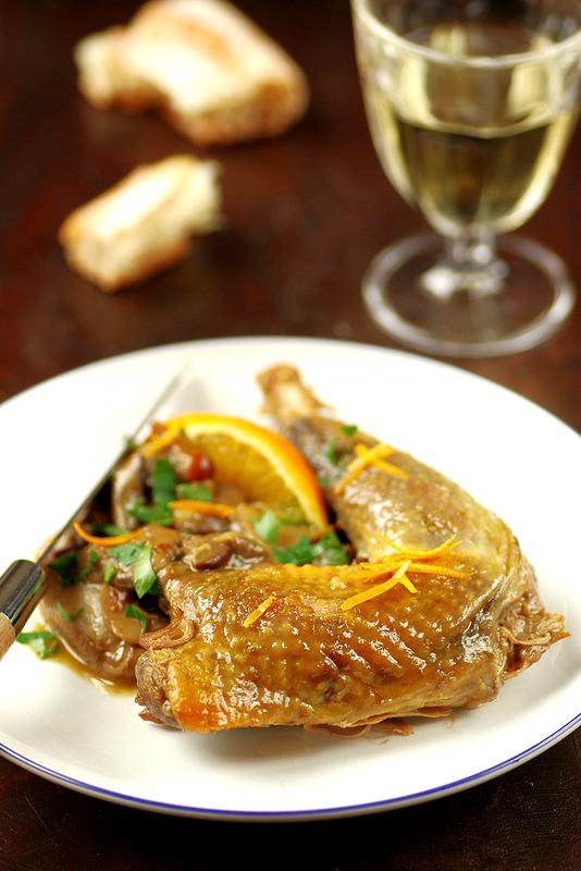 Volailles de fête : comment les choisir et les cuisiner. Recettes (pintade)