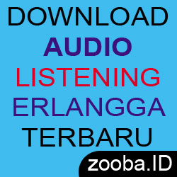 Download Audio Listening Erlangga Terbaru