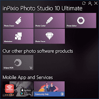 InPixio Photo Studio Ultimate v10.03.0 Full version