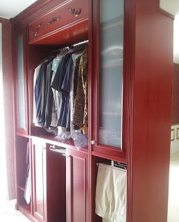 Muebles Juveniles e Infantiles y vestidores a medida