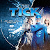 The Tick Season 1 Disc 1 DVD Label