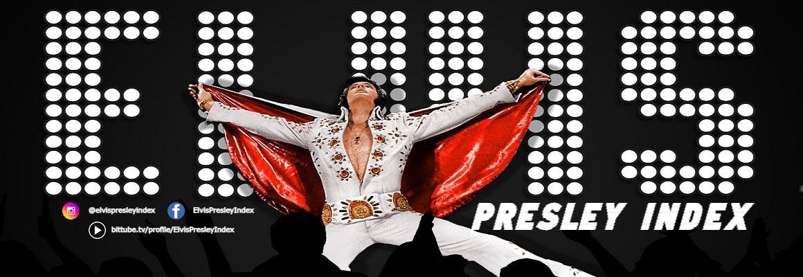 Elvis Presley Index