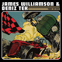 James Williamson & Deniz Tek's Two To One