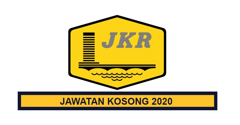 Jawatan Kosong di Jabatan Kerja Raya JKR 2020