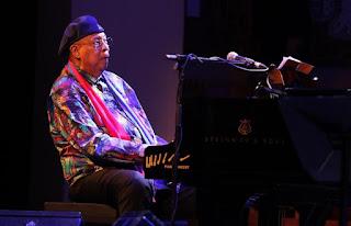 Chucho Valdés traerá una doble dosis de jazz afrocubano en el Lincoln Center de New York / stereojazz