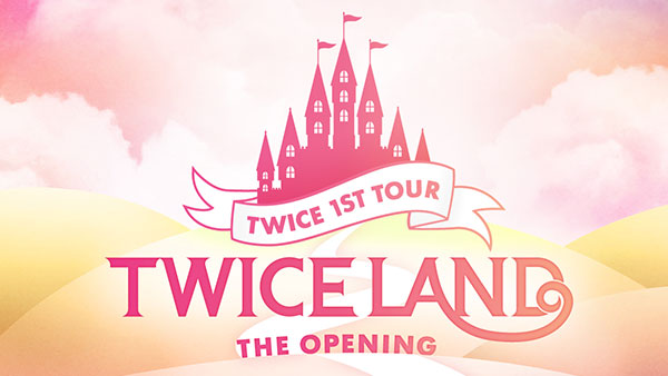 Download Concert Show Korea TWICE 1st Tour: TWICELAND The Opening