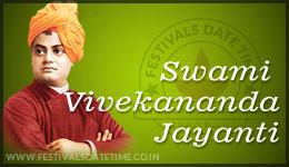 Vivekananda Jayanti