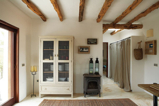 Cosas de palmichula estilo ibicenco - Muebles estilo mediterraneo ...