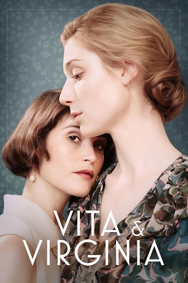 Vita & Virginia 2019 x264 720p Esub BluRay Dual Audio English Hindi THE GOPI SAHI