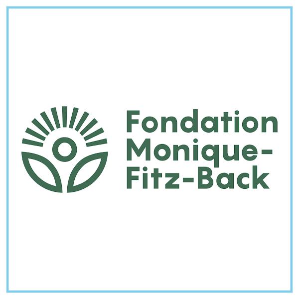 Fondation Monique-Fitz-Back Logo - Free Download File Vector CDR AI EPS PDF PNG SVG