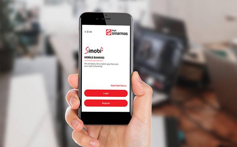 Aplikasi Tabungan SimobiPlus (banksinarmas.com)