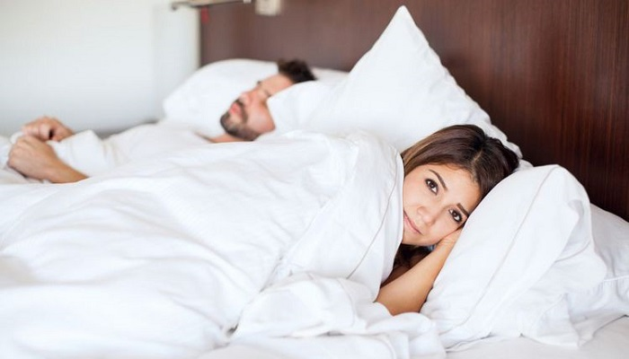 8 Cara Halus Menolak Ajakan Bercinta Pasangan