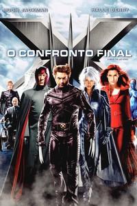X-Men: O Confronto Final (2006) Dublado 720p