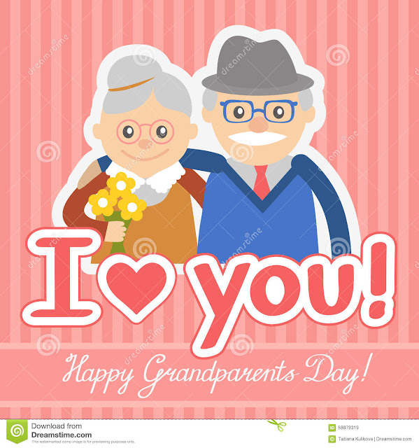 Advance Happy Grandparents Day 2017 Wishes  Images,Dp,Pic,Cards Gifs And Happy Grandparents Day  In Advance Quotes,Status And HD Wallpapers v