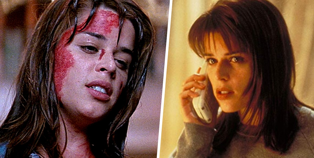 Neve Campbell negotiates to have a hard time again in Scream 5