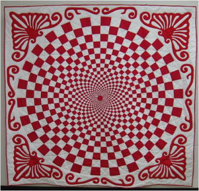 Quilt Inspiration Free Pattern Day Red And White Quilts Part 1