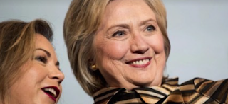 Among Democrats, Deep Concern About Clinton's Hispanic Strategy