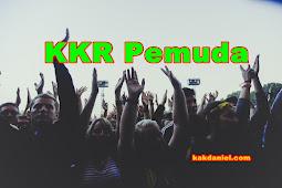 Lagu Bahasa Inggris Rohani Untuk Ibadah KKR Pemuda