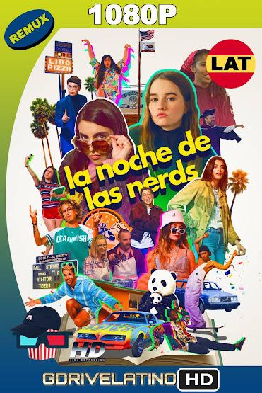 La Noche de las Nerds (2019) BDRemux 1080p Latino-Ingles MKV
