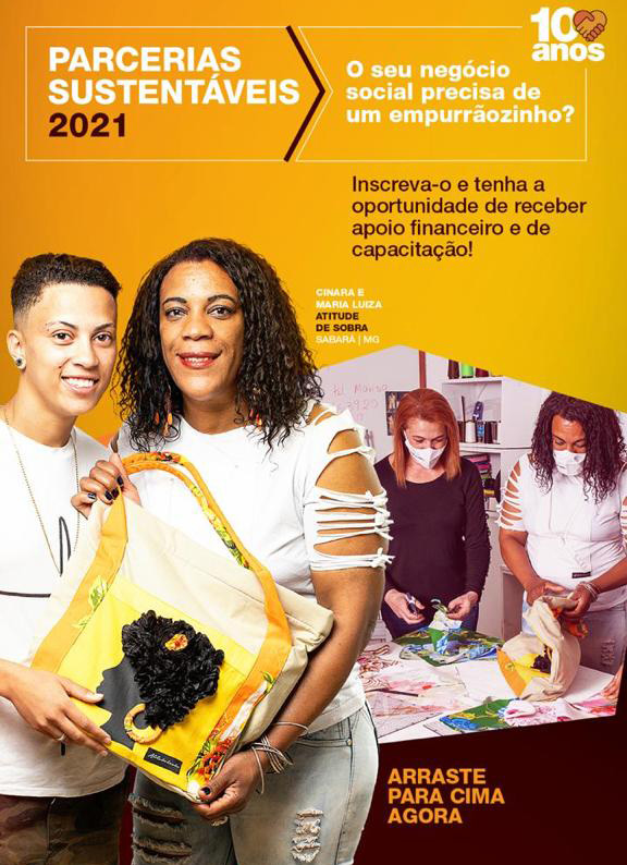 Parcerias Sustentáveis 2021 da AngloGold Ashanti investirá R$ 1,25 milhão em Minas e Crixás