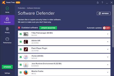 Download Avast Antivirus