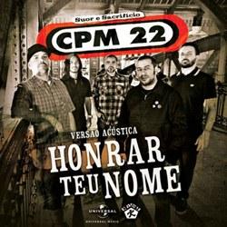 Honrar Teu Nome - CPM 22 Mp3