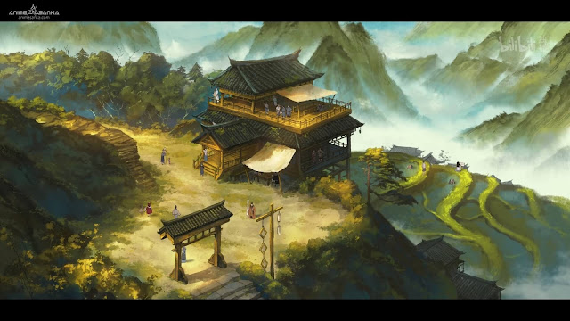 Wu Shan Wu Xing مترجم أونلاين كامل تحميل و مشاهدة