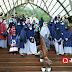 Santri Madinatul Qur'an Hidayatullah Kota Bandung mengadakan Rihlah ke Lembang.