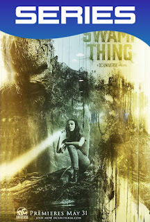 Swamp Thing Temporada 1 HD 1080p Latino-Ingles