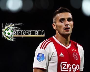 Profil Dusan Tadic Tajam Bersama Ajax Setelah Gagal di Southampton
