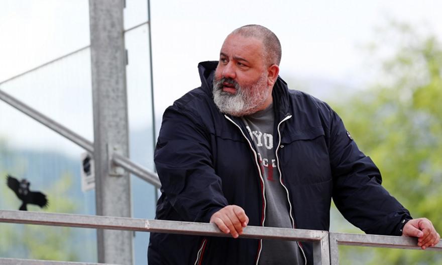 Ολυμπιακός: Απάντηση Καραπαπά για την υπόθεση Ροζ!