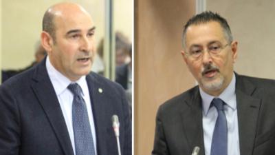 Impianto San Sago, interrogazione di Pittella e Cifarelli