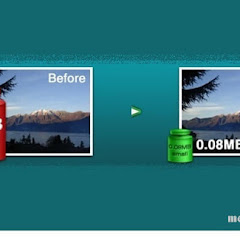 Cara Kompres Foto Tanpa Merubah Kualitas Aslinya