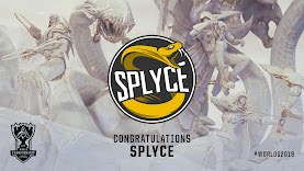 Splyce – Khẳng định tham vọng của bầy rắn châu Âu tại CKTG 2019