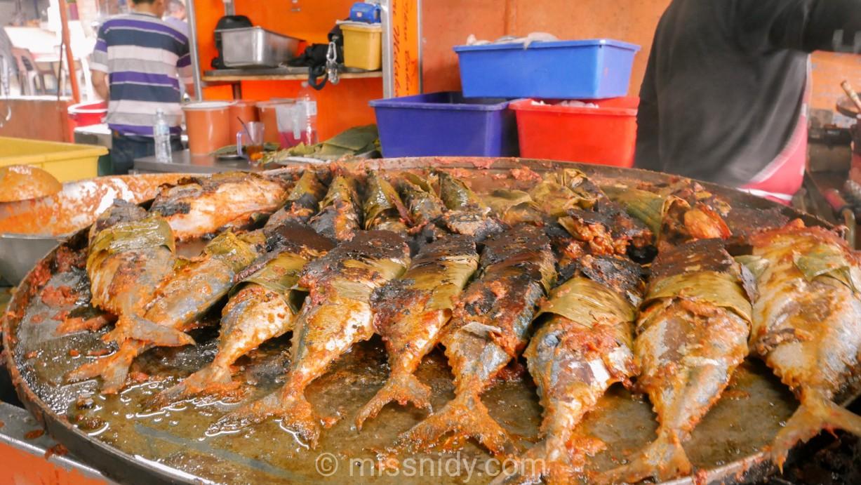 rekomendasi kulienr halal kuala lumpur malaysia