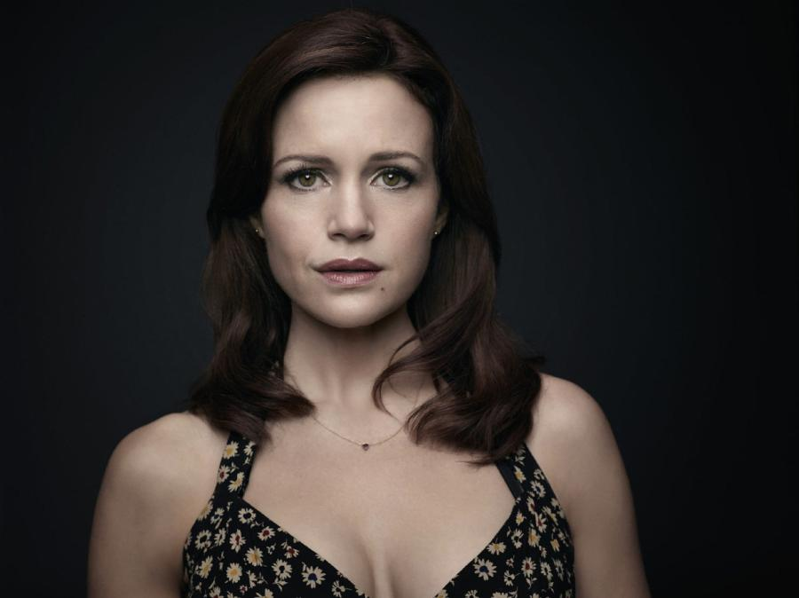 Wayward Pines - Season 2 - Carla Gugino & Melissa Leo Returning *Updated*